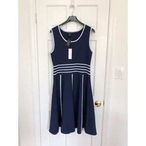 Prabal Gurung X Lane Bryant Sleeveless Dress